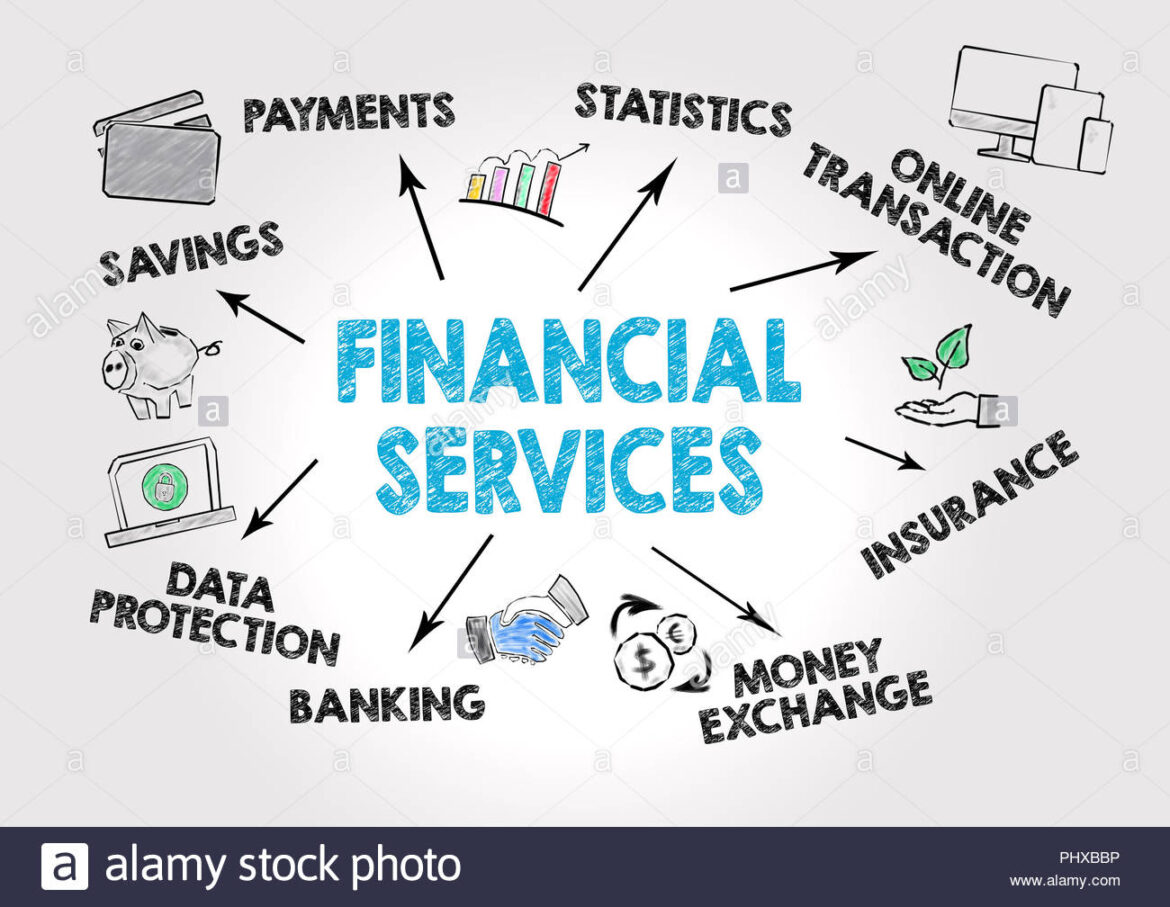Role Of The Financial Service Regulator